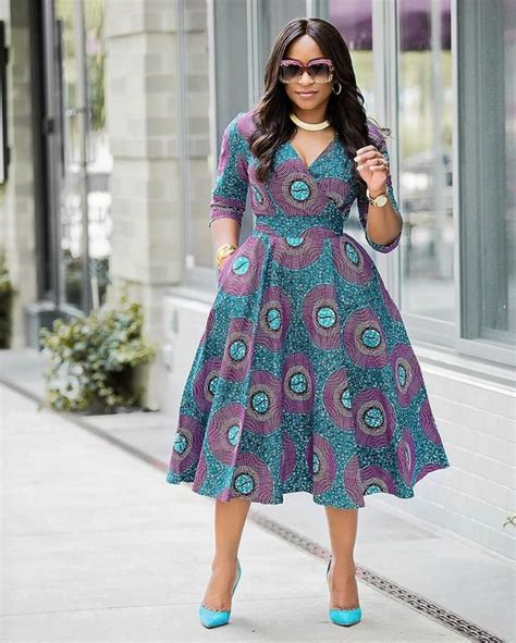 Viby Dress 22 best ankara fashion images on clothes attire and fashion