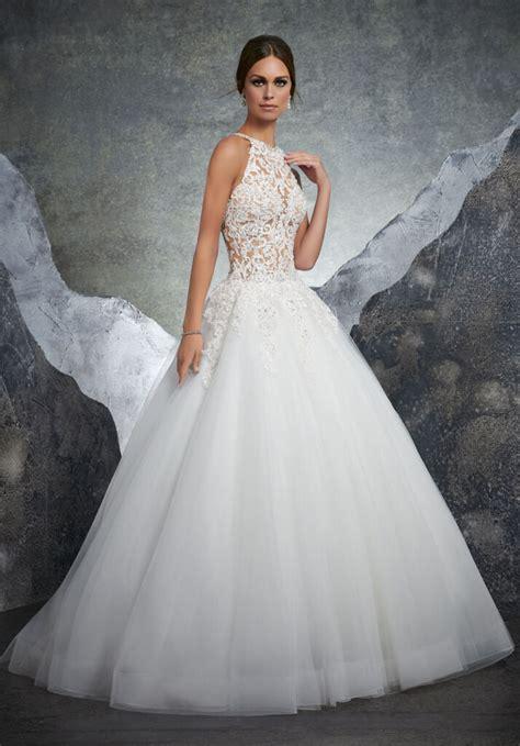 kathleen wedding dress style  morilee