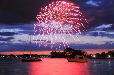 Canada S Day Sarnia Canada Day 150th Celebration Ontario S Blue Coast