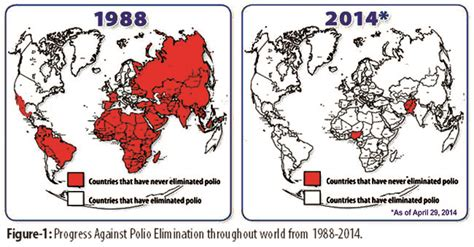 polio cases around the world regression in polio eradication in pakistan a national
