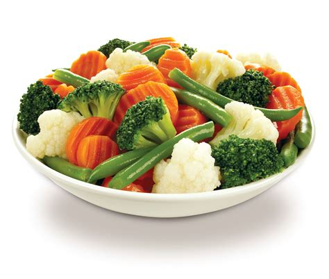 vegetables medley vegetable medley