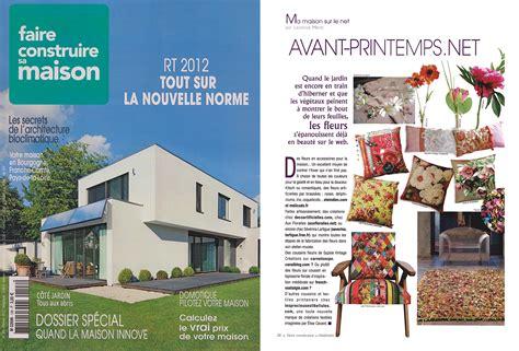 Faire Construire Sa Maison 7 by Faire Construire Sa Maison Les Pr 233 Cieuses Libellules