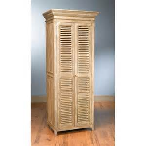 louvered armoire 1000 images about armoires on pinterest antique