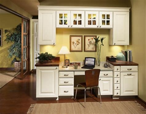 Design Home Office Using Kitchen Cabinets | 301 moved permanently