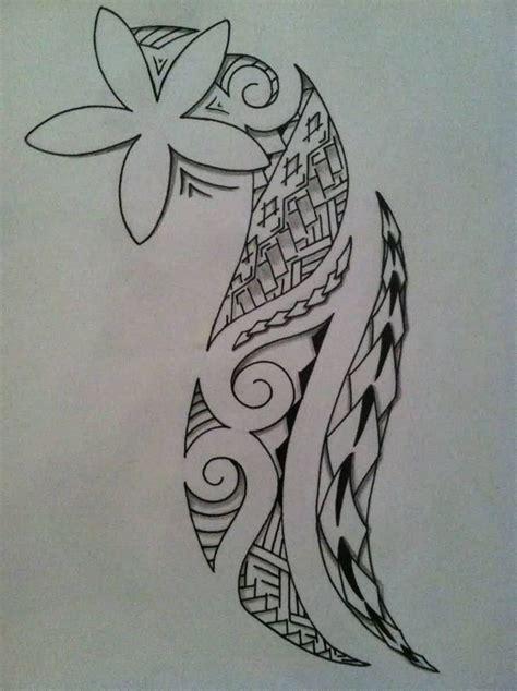 tatouage polyn 233 sien homme et femme significations id 233 es