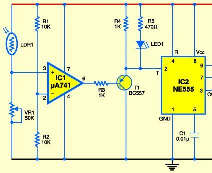 efy circuits efy circuit diagram circuit and schematics diagram
