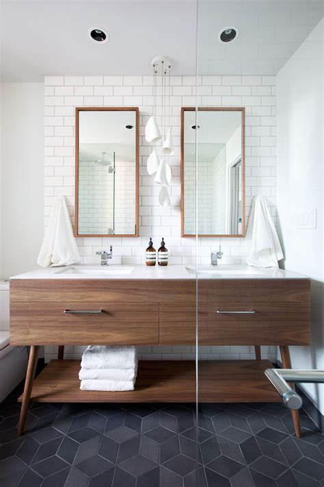 bathroom mirror ideas 5 bathroom mirror ideas for a vanity contemporist