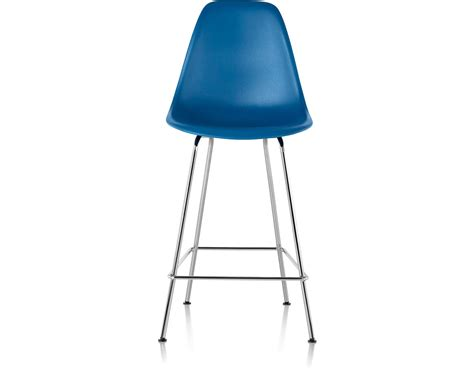 Eames Molded Plastic Stool by Eames 174 Molded Plastic Stool Hivemodern