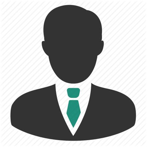 15 business worker icon images office worker icon