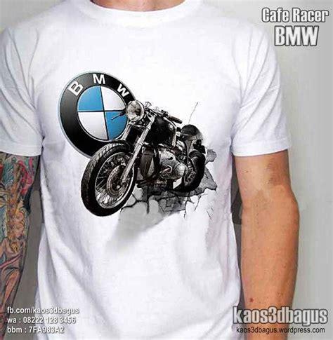 kaos 3d motor cafe racer bmw kaos klub motor keren jpg 700 215 717 bmw air dreams