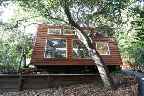 cabin house cabin tiny house swoon
