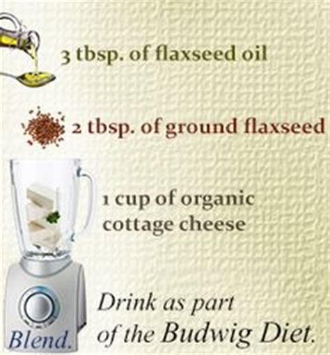 1000 images about budwig diet on cottage