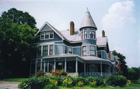 iowa bed and breakfast the hancock house