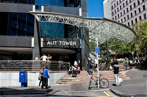 Mba Aut New Zealand by Auckland Of Technology New Zealand Courses