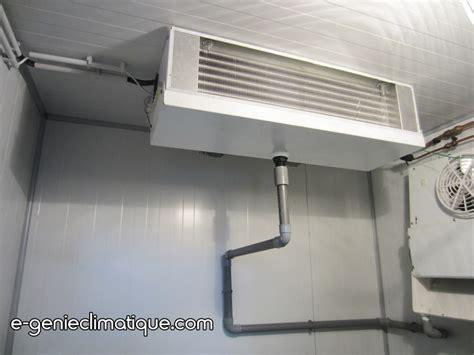 evaporateur chambre froide froid20 montage 3 chambre froide n 233 gative le montage de la