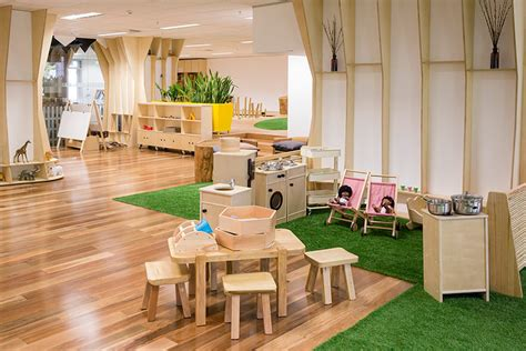 indoor environment design for child care sjb projects guardian childcare centre