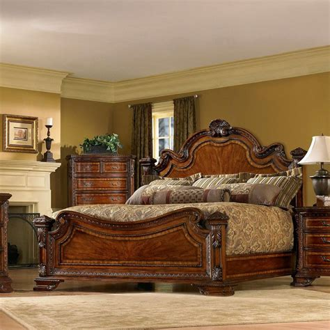 wood bedroom furniture sets 25 best ideas about cherry wood bedroom on