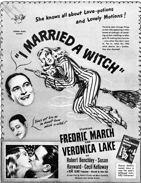 rene clair best films 73 best images about i married a witch on pinterest