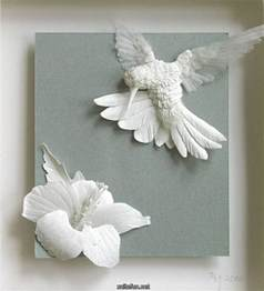 Make Paper Sculpture - beautiful amazing paper xcitefun net