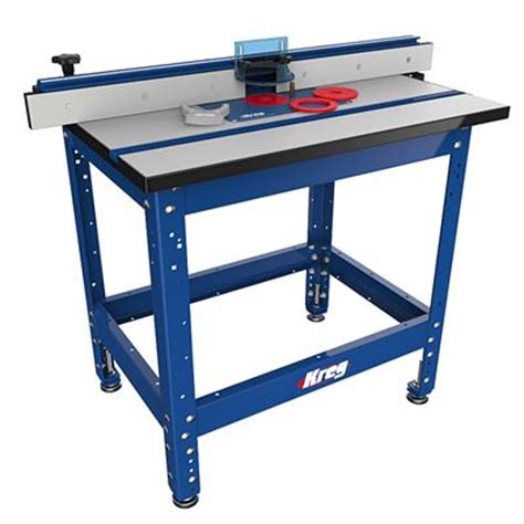 kreg router table cabinet kreg router table cabinet is one of the free plans at kreg