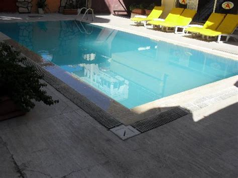 Door Stop Dumont By 33 Jaya swimming pool picture of kleopatra alis hotel alanya