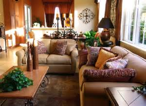 Livingroom Decorations living room with southwestern flair and fantastic patterned throw