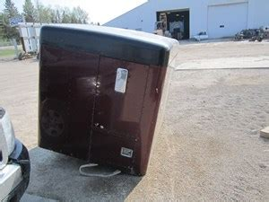 Kenworth 50 Inch Sleeper For Sale by Kenworth T600 Sleeper Parts Tpi
