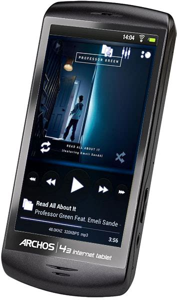 the best android based mp3 player googlean