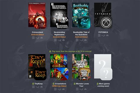 humble bundle android humble bundle pc android 13 offers 7 for cheap
