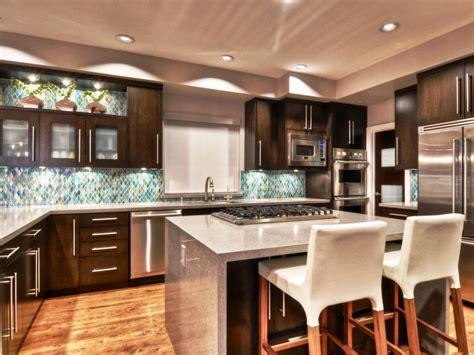 modern contemporary kitchens upgrade design ideas