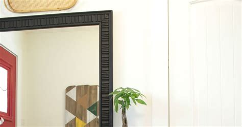 house how to add a shelf to a console table