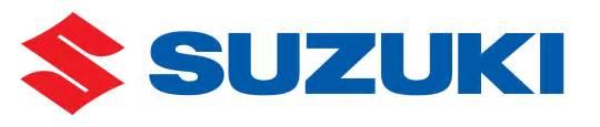 Team Suzuki Logo Suzuki Helvetica Logos