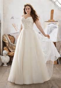 used plus size wedding dresses julietta collection plus size wedding dresses morilee