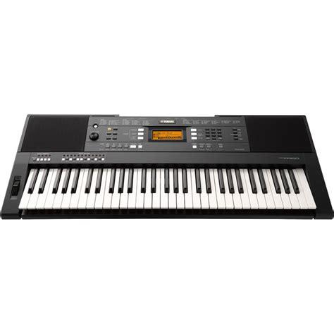 Keyboard Yamaha Psr A300 psr a350 overview portable keyboards keyboard