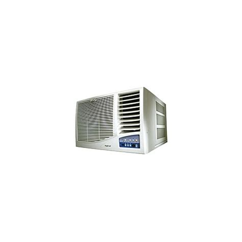 whirlpool 1 ton window ac price whirlpool royale iv 1 5 ton window ac price specification