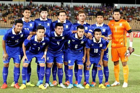 Football Suzuki Cup Aff Suzuki Cup 2014 Thailand
