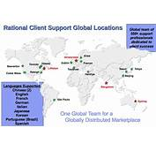 Notes From Rational Support Blog