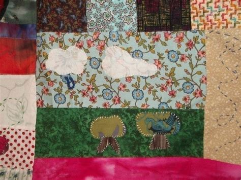 Sewn Patchwork Projects - sewn quilt 183 a patchwork quilt 183 needlework on cut