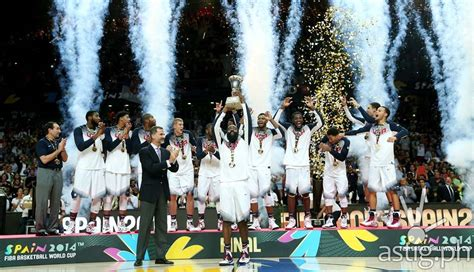 Serbia World Cup Usa Is 2014 Fiba World Cup Chion Astig Ph