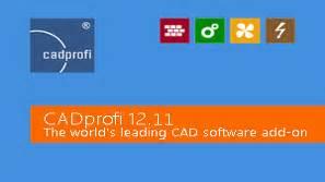 Cadprofi 11 In For All Cad progecad hu