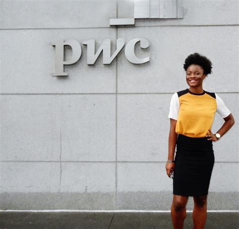 Pwc Intern International Students Mba by Getting The Most Out Of Summer Baruch Students Land
