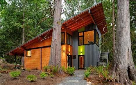 eco cabin plans eco friendly homes and cabins small and sustainable