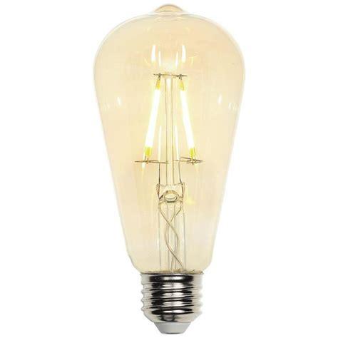 decorative light bulbs medium base westinghouse 40w equivalent soft white 2 000k decorative