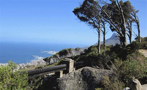 table mountain national park