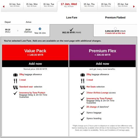 airasia excess baggage fees view the fares that suit you best fare types airasia