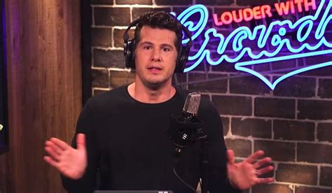 YouTube & Twitter Ban Steven Crowder & 'Louder With ... Louder With Crowder Crtv