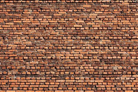 Shop Building Floor Plans brick wall background urban city building scene stock