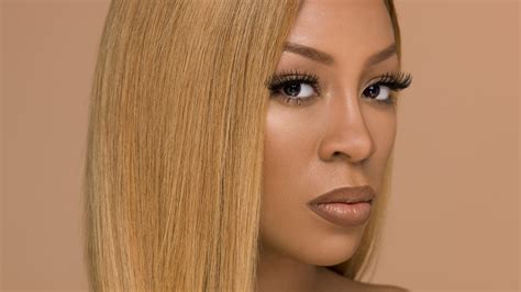 who is black singer in manning cm atlantic records press k michelle