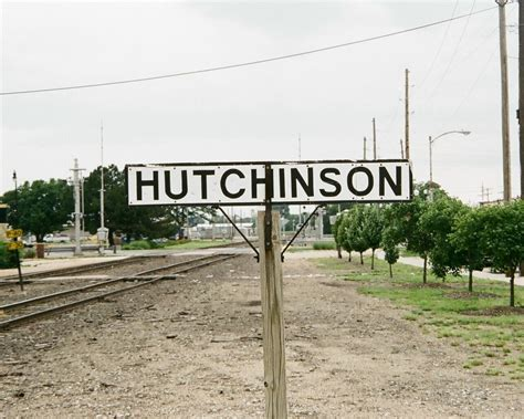 Hutchins Kansas Panoramio Photo Of Hutchinson Ks