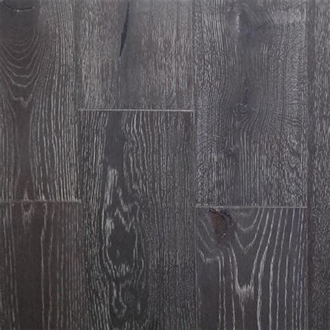 Gray Flooring Wood by Barn Collection Gray Traditional Hardwood
